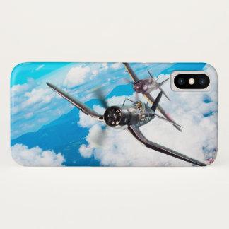 "Aviation Art Device Cass ""F4U Corsair "" Case-Mate iPhone Case"
