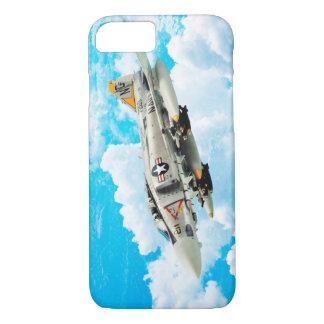 "Aviation Art Device Cass ""F- 4 Phantom II "" Case-Mate iPhone Case"
