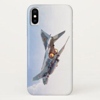 """Aviation Art Device Cass """"F- 4 Phantom II JASD """" Case-Mate iPhone Case"""