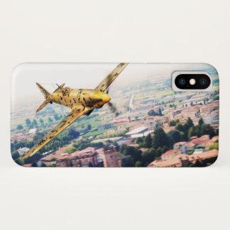 """Aviation Art Device Cass """"Macchi C.202 Folgore """" Case-Mate iPhone Case"""
