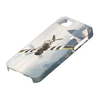 "Aviation Art iPhone 5  Cass ""Hawker Tempest"" iPhone 5 Cover"