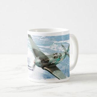 "Aviation Art mug ""Yakovlev Yak-3 """