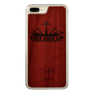 Aviation iPhone 7 Plus Case