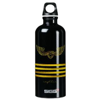 Aviator Captain SIGG Traveller (0.6L) Water Bottle