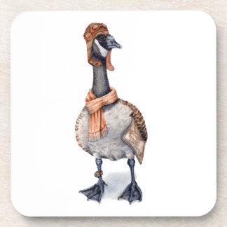 Aviator Goose Coaster