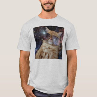 Aviator StarKat T-Shirt