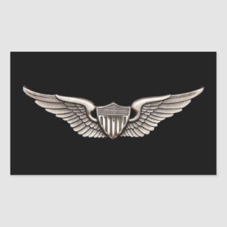 Aviator Sticker