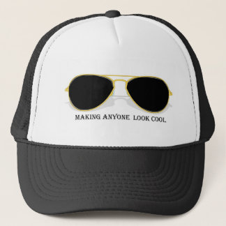 Aviators Trucker Hat
