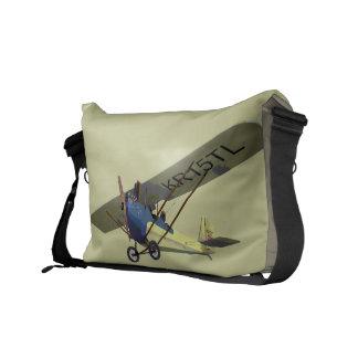 Aviatrix Courier Bags