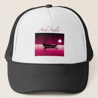 Avid Angler Hat