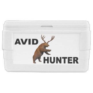 Avid Beer Hunter Cooler
