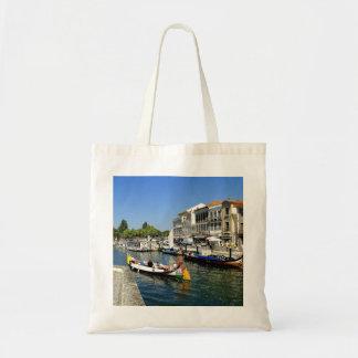 Aviero Portugal Canvas Bag