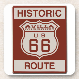 Avilla Route 66 Coaster