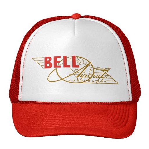 Avions de Bell Casquettes De Camionneur