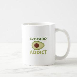 Avocado Addict Coffee Mug