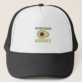 Avocado Addict Trucker Hat