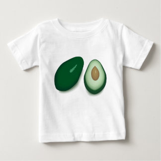 Avocado Baby T-Shirt