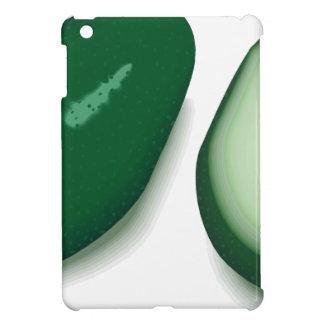 Avocado Case For The iPad Mini