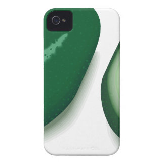 Avocado Case-Mate iPhone 4 Case