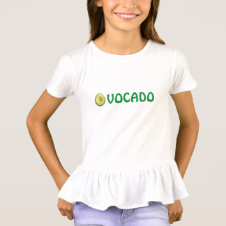 Avocado Crazy 4Eugenie T-Shirt