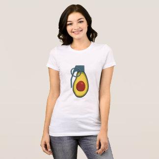 Avocado Grenade Shirt - Keto Commando