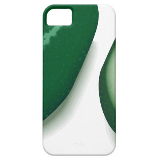 Avocado iPhone 5 Cover