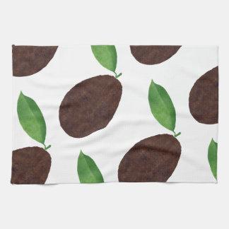 Avocado Kitchen Towel