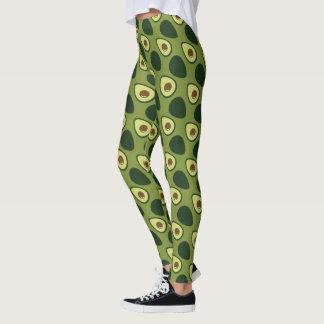 Avocado Leggings