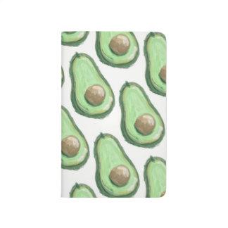 Avocado Notes Journal