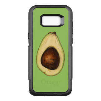 Avocado Power OtterBox Commuter Samsung Galaxy S8+ Case