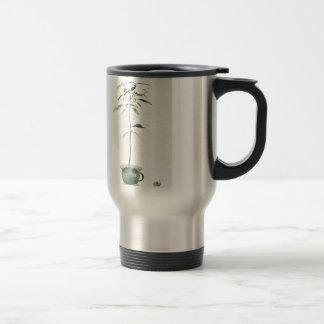 Avocado Tree Travel Mug