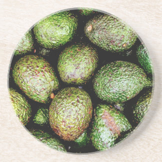 Avocados Coaster