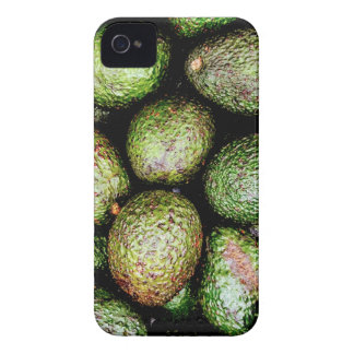 Avocados iPhone 4 Case