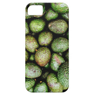 Avocados iPhone 5 Cases