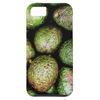 Avocados iPhone 5 Covers