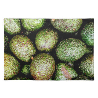 Avocados Placemat