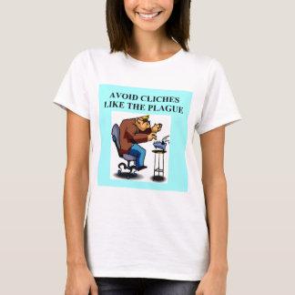 avoid cliches T-Shirt