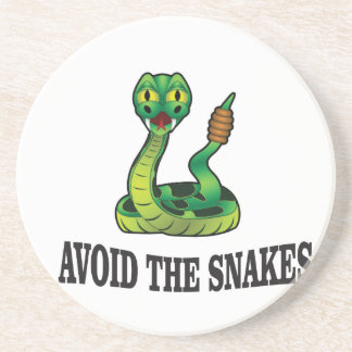 avoid the snakes coaster