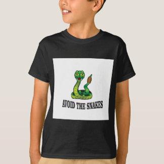 avoid the snakes T-Shirt