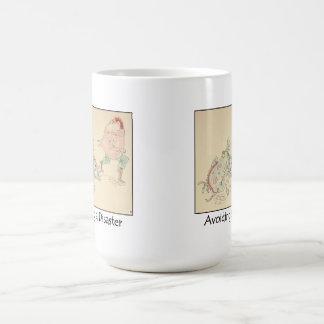 Avoiding a Disaster Mug