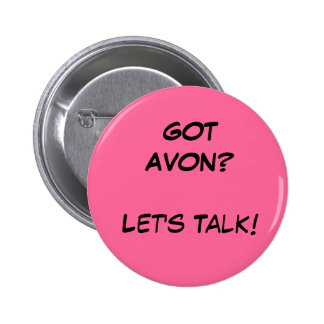 Avon Button