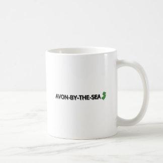 Avon-by-the-Sea New Jersey Coffee Mug