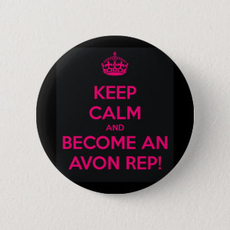 Avon Conversation Button