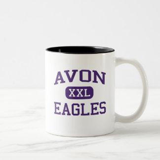 Avon - Eagles - Avon High School - Avon Ohio Coffee Mug