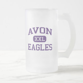 Avon - Eagles - Avon High School - Avon Ohio Mug