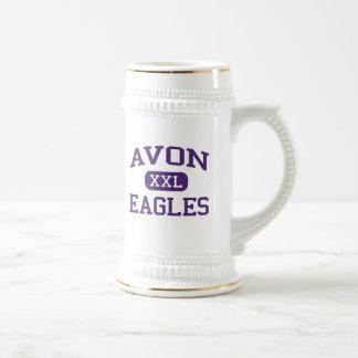 Avon - Eagles - Avon High School - Avon Ohio Mugs