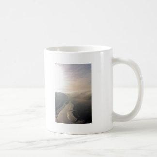 Avon Gorge in the mist Mugs