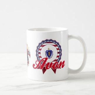 Avon, MA Mugs