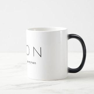 Avon Morphing Mug