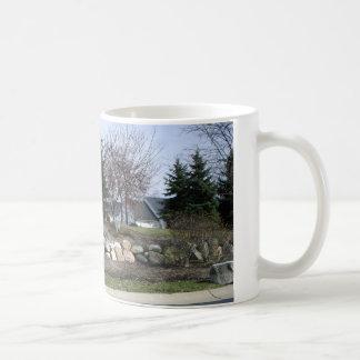 Avon Ohio Classic White Coffee Mug